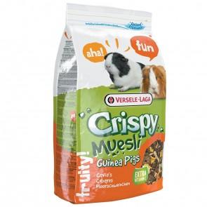 Versele-Laga, Crispy Muesli Guinea Pigs, pokarm dla świnek morskich