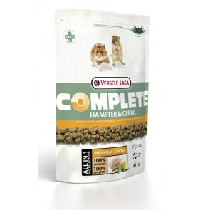 Versele-Laga, Complete Hamster & Gerbil , granulat dla chomików i myszoskoczków