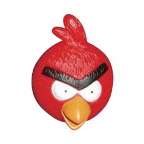 Happet, Angry Bird, czerwony, zabawka dla psa