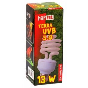 Happet, Żarówka UVB 5.0