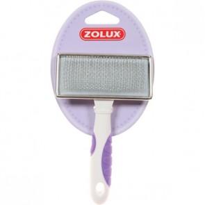 Zolux, Zgrzebło metalowe