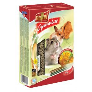 Vitapol, Granulat dla gryzoni i królików, pełnowartościowy, różne opakowania
