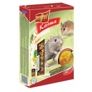 Vitapol, Pokarm dla myszy i myszoskoczków, pełnowartościowy, różne opakowania