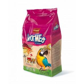 Vitapol, Pokarm dla dużych papug, pełnowartościowy