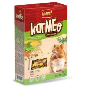 Vitapol, Karmeo, pełnoporcjowa karma dla chomików