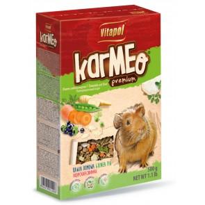 Vitapol, Karmeo, pełnoporcjowa karma dla świnek morskich
